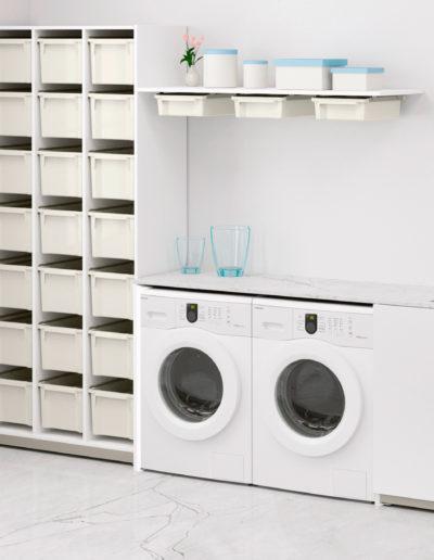 Imagem de ambiente com produtos Metadil.